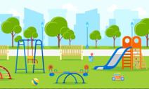 平池緑地公園