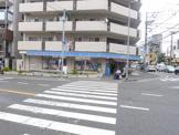 ローソン 津田沼東店