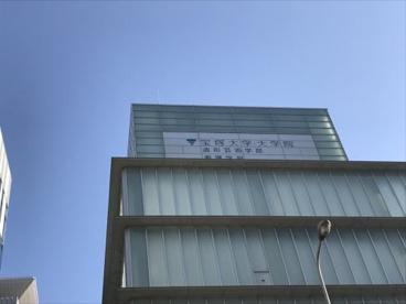 私立宝塚大学大阪梅田キャンパスの画像2