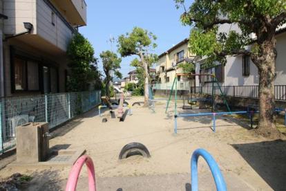 西山児童遊園の画像1
