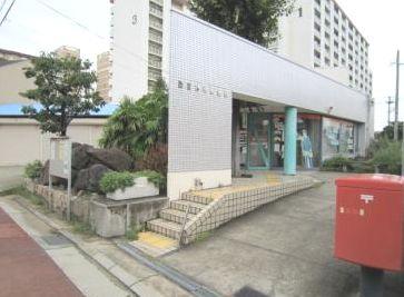 西宮神明郵便局の画像