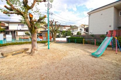 西隼上り児童遊園の画像1