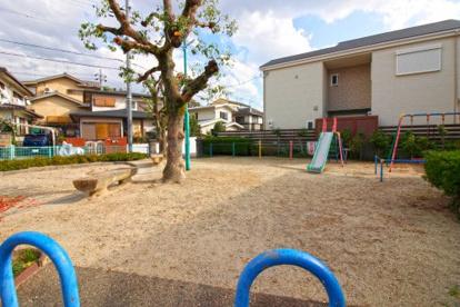 西隼上り児童遊園の画像2