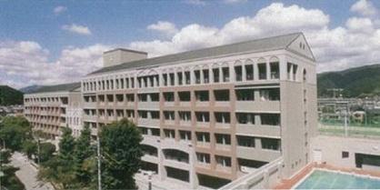 高知小津高校の画像1