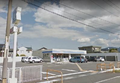 ローソン米子河岡店の画像1