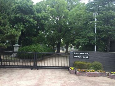 西和佐小学校の画像1