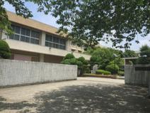 高積中学校