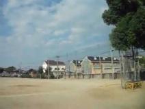 久米田公園 運動広場