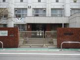 大阪市立 南中学校