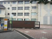 貴志中学校