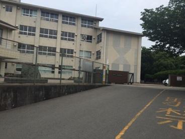 貴志中学校の画像2