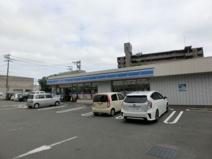 ローソン 高知北本町四丁目店