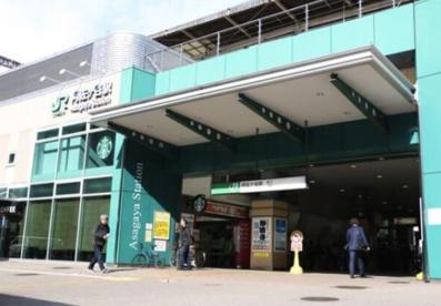 阿佐ヶ谷駅の画像1