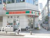 サンクス大阪瓦町店