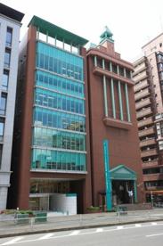 ホスピタリティ ツーリズム専門学校大阪1号館の画像1