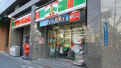 サンクス 大阪淡路町店の画像1