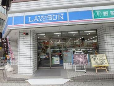ローソン 谷町三丁目西店の画像1