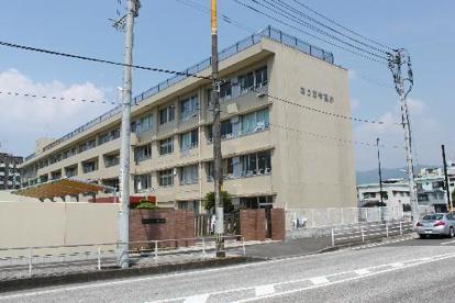 はりまや橋小学校の画像1