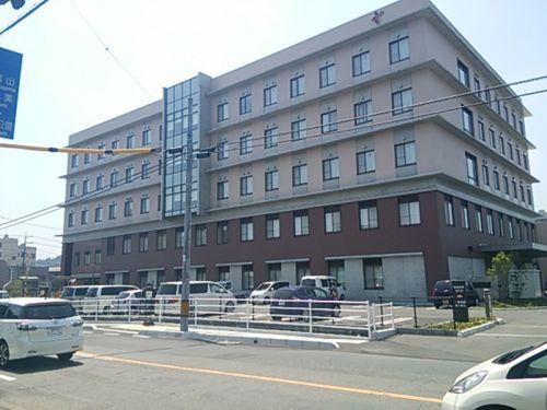 玉島中央病院の画像