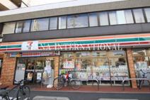 セブン‐イレブン 本木店