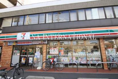 セブン‐イレブン 本木店の画像1