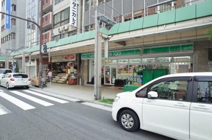 ローソンストア100 松屋町住吉店の画像1