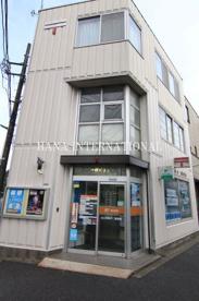 足立西新井二郵便局の画像1