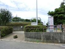 鷹の台第2公園