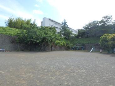 白幡台第1公園の画像2