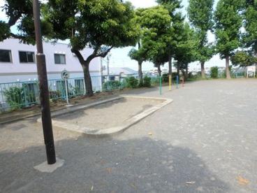 白幡台第1公園の画像3