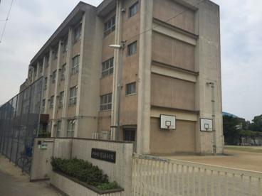 貴志南小学校の画像1