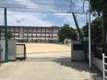 日進中学校の画像2