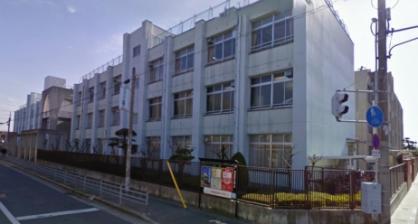 大阪市立 今川小学校の画像1