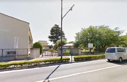四街道市立中央小学校の画像1