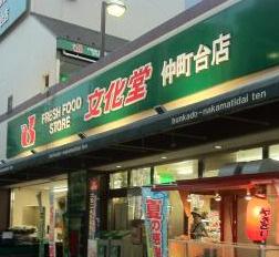 文化堂 仲町台店の画像1