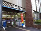 ローソン 松屋町駅前店