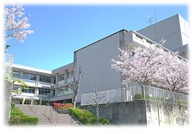 高知市立横浜中学校の画像1