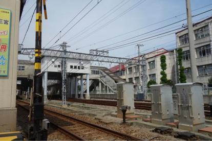 山陽電鉄 東須磨駅の画像2