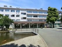 板橋区立加賀中学校