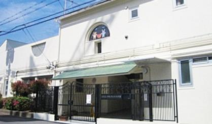雄岡山保育園の画像1