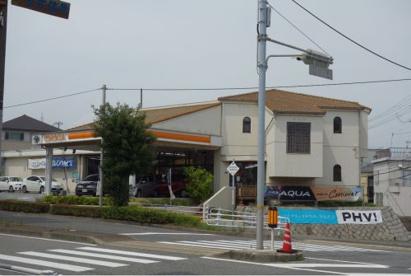 トヨタカローラ兵庫 須磨店の画像1