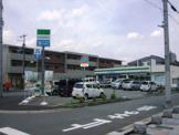 ファミリーマート東園田町6