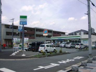 ファミリーマート東園田町6の画像1