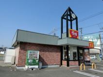 すき家 八尾山賀店