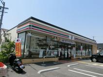 セブンイレブン 近鉄高安駅西店