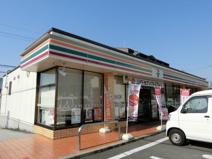 セブンイレブン 八尾山賀町3丁目店