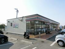 セブンイレブン 八尾水越東店