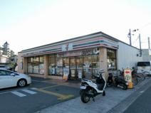 セブンイレブン 八尾北久宝寺1丁目店