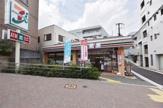 セブンイレブン 阪急夙川駅南口店