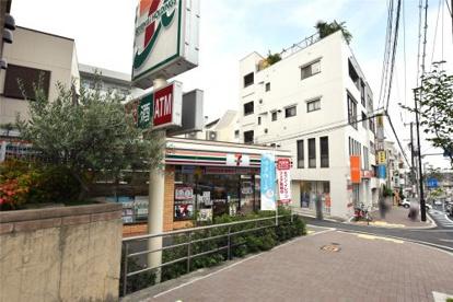 セブンイレブン 阪急夙川駅南口店の画像2